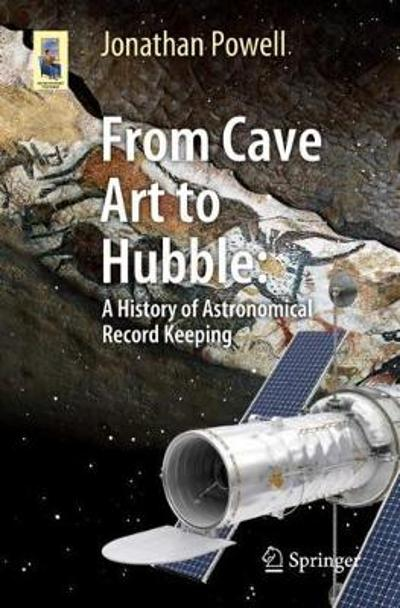 From Cave Art to Hubble - Jonathan Powell