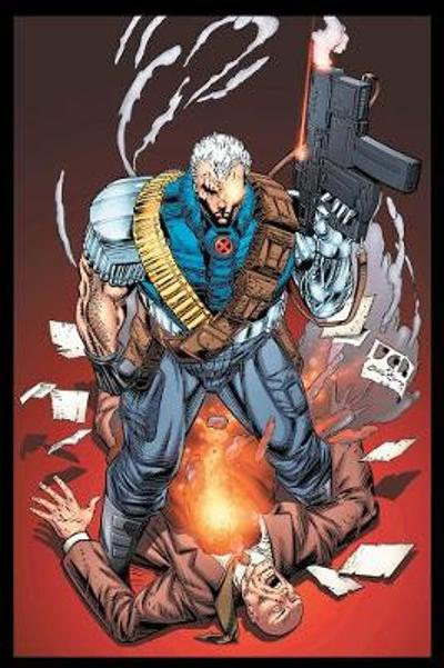 X-force Epic Collection: X-cutioner's Song - Fabian Nicieza