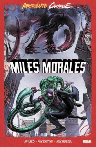 Absolute Carnage: Miles Morales - Saladin Ahmed