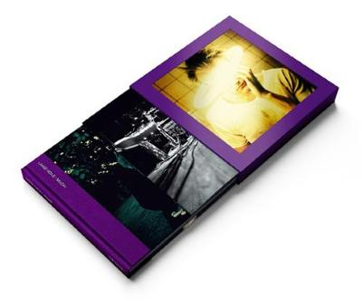 Muzak: The Visual Art Of Porcupine Tree - The Collector's Edition - Lasse Hoile