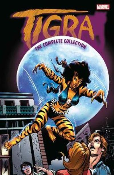 Tigra: The Complete Collection - Linda Fite