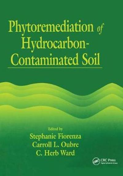 Phytoremediation of Hydrocarbon-Contaminated Soils - Stephanie Fiorenza