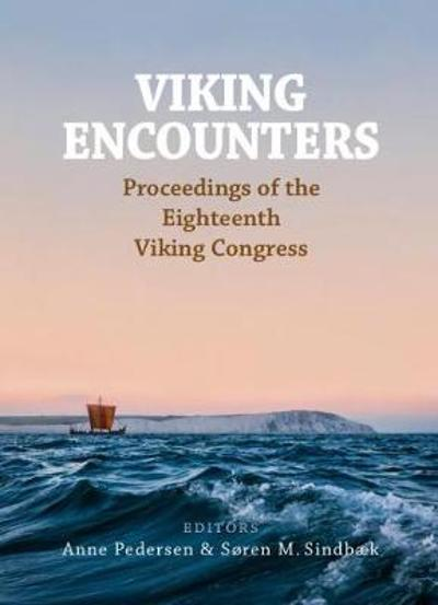 Viking Encounters - Anne Pedersen