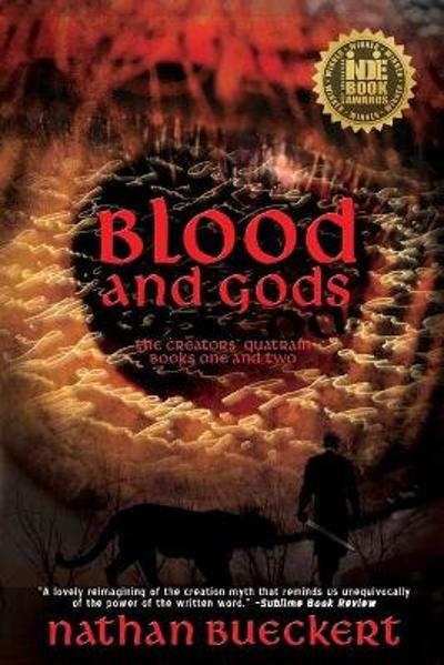 Blood and Gods - Nathan Bueckert
