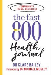 The Fast 800 Health Journal - Dr Michael Mosley