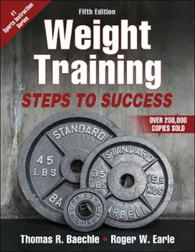 Weight Training - Thomas R. Baechle