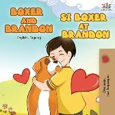 Boxer and Brandon Si Boxer at Brandon - Kidkiddos Books Inna Nusinsky
