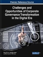 Challenges and Opportunities of Corporate Governance Transformation in the Digital Era - Mikhail Yevgenievich Kuznetsov Maria Igorevna Nikishova