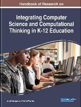 Handbook of Research on Integrating Computer Science and Computational Thinking in K-12 Education - Jared Keengwe Patrick Wachira