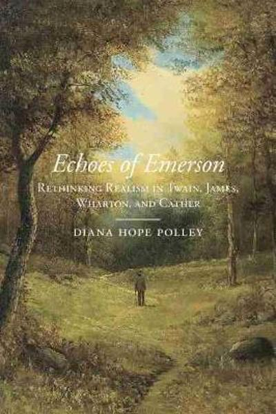 Echoes of Emerson - Diana Hope Polley
