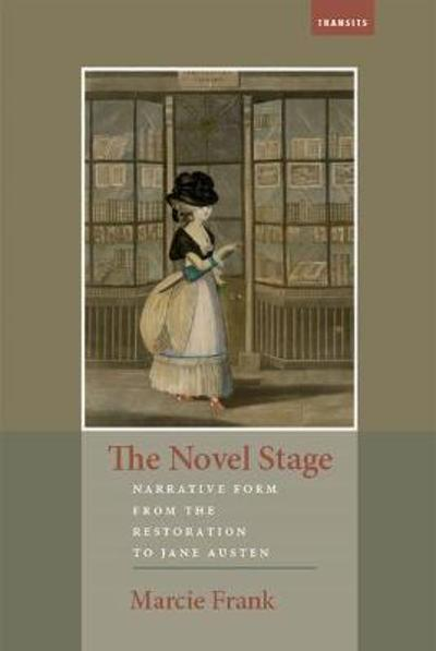 The Novel Stage - Marcie Frank