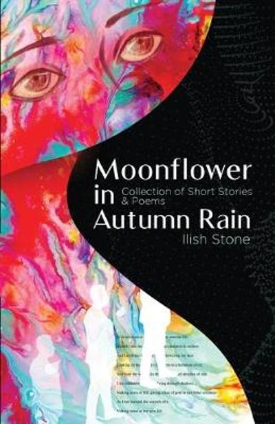 Moonflower in Autumn Rain - Ilish Stone