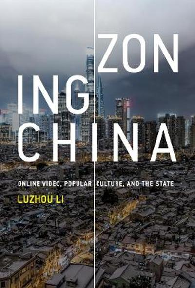 Zoning China - Luzhou Li
