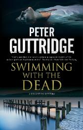 Swimming with the Dead - Peter Guttridge