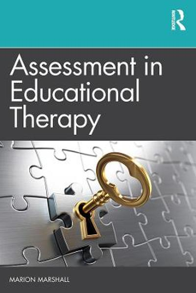 Assessment in Educational Therapy - Marion E. Marshall