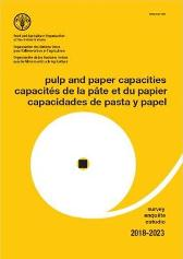 Pulp and paper capacities - Food and Agriculture Organization