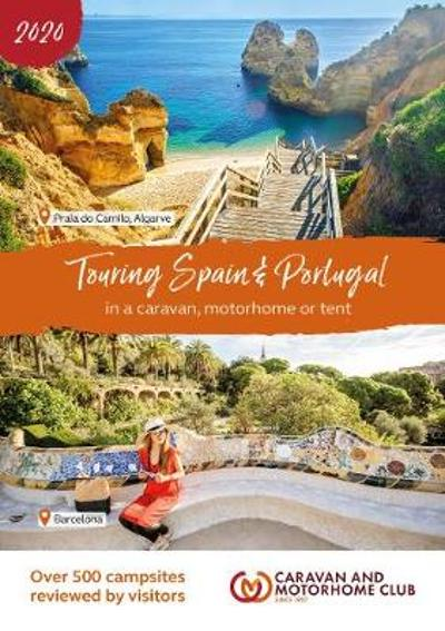 Touring Spain and Portugal - Caravan Motorhome Club