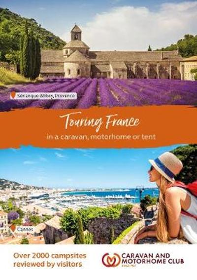 Touring France - Kate Walters