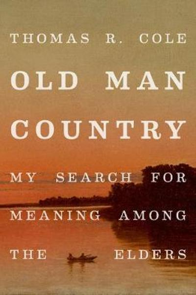 Old Man Country - Thomas R. Cole