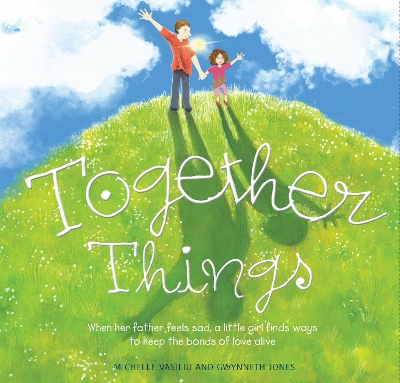 Together Things - Michelle Vasiliu