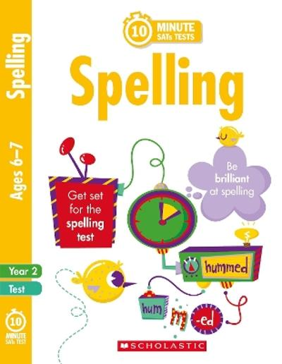 Spelling - Year 2 - Shelley Welsh