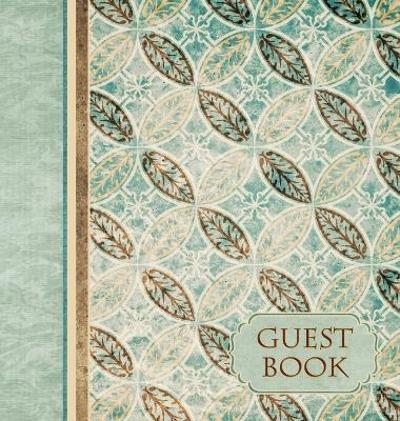 GUEST BOOK for Airbnb, Vacation Home Guest Book, Visitors Book, Comments Book. - Angelis Publications