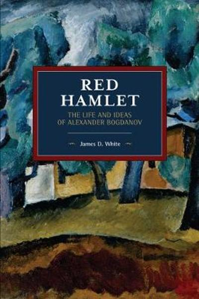 Red Hamlet - James D. White