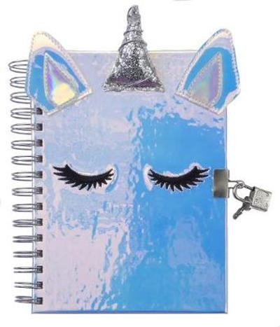 Super Shiny Unicorn Diary - Scholastic