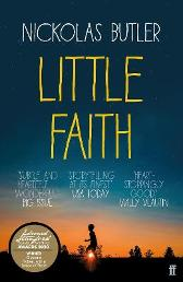 Little Faith - Nickolas Butler