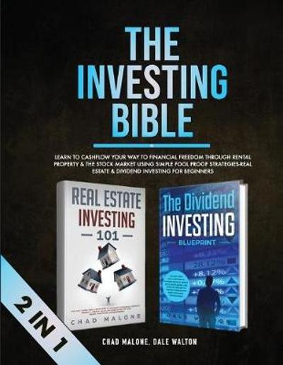 The Investing Bible - Walton