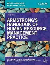 Armstrong's Handbook of Human Resource Management Practice - Michael Armstrong Stephen Taylor