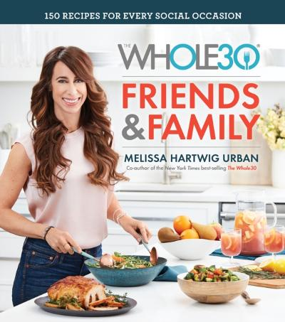 Whole30 Friends & Family - Melissa Hartwig Urban