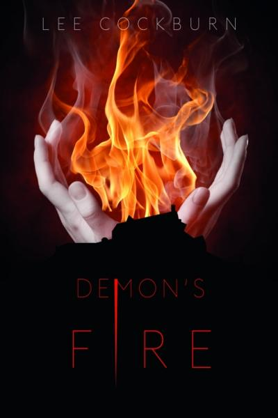 Demon's Fire - Lee Cockburn