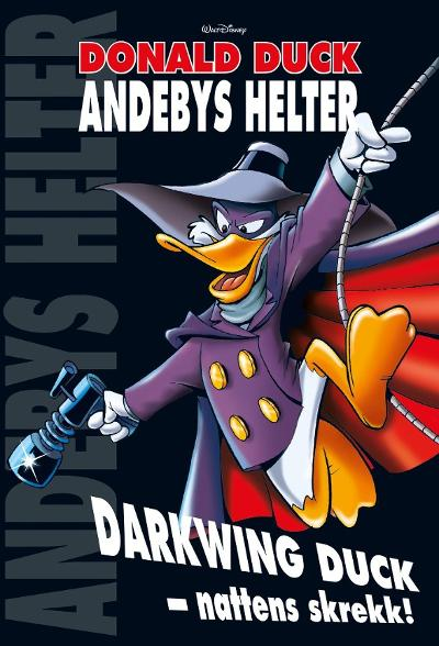 Darkwing Duck - Walt Disney Company