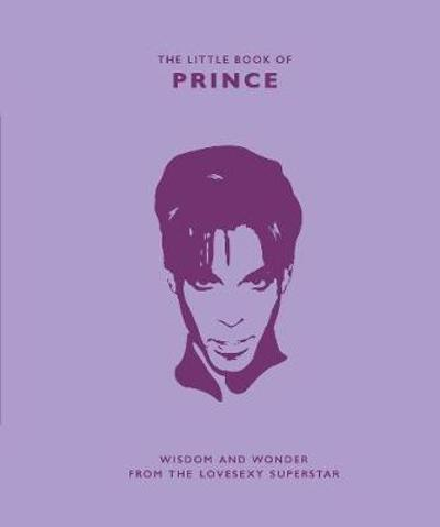 The Little Book of Prince - Malcolm Croft