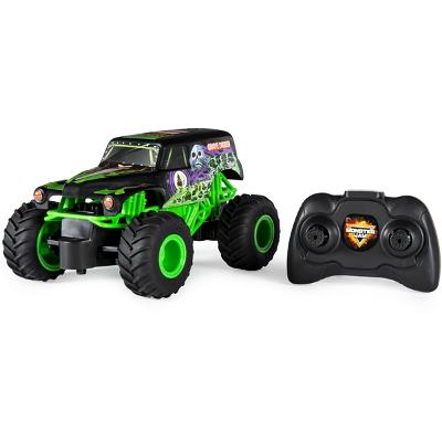 Monster Jam RC 1:24 - Monster Jam