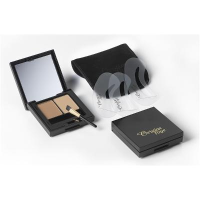 Christian Faye Eyebrow Duo Makeup Kit - Christian Faye