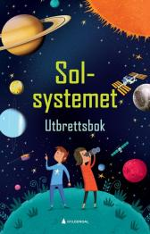 Solsystemet - Sam Smith Stuart Atkinson Peter Donnelly Rune R. Moen