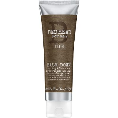 Bed Head For Men Balm Down Cooling Aftershave - TIGI