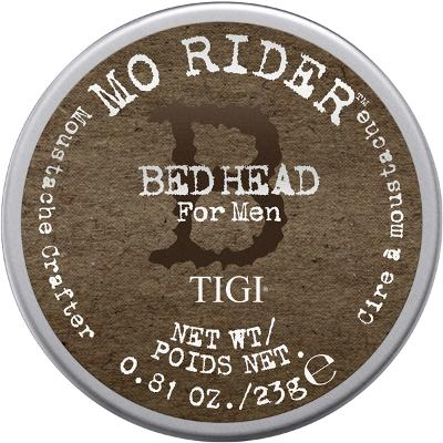 Bed Head For Men Mo Rider Mustache Crafter - TIGI