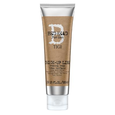 Bed Head For Men Thick Up Line Grooming Cream - TIGI
