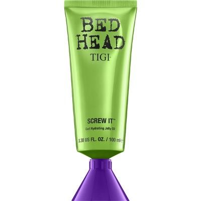 Bed Head Screw It Curl Hydrating Jelly Oil - TIGI