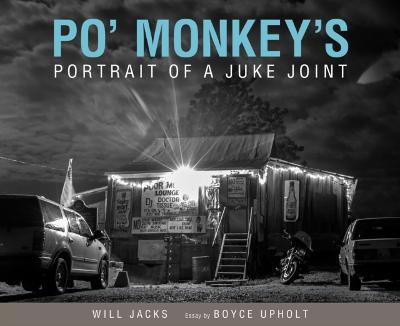 Po' Monkey's - Will Jacks