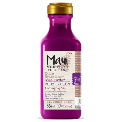 Shea Butter Body Lotion - Maui Moisture
