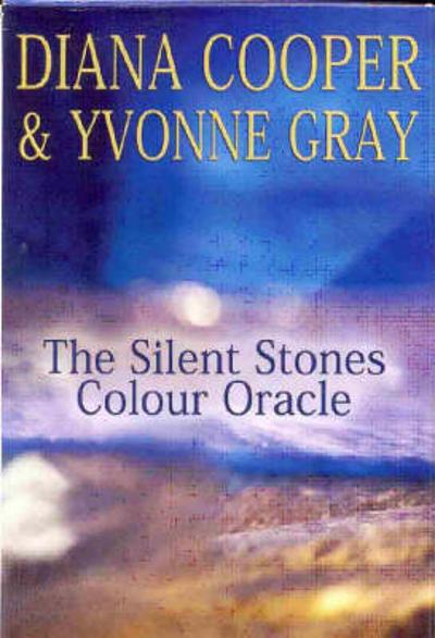 The Silent Stones Colour Oracle - Diana Cooper