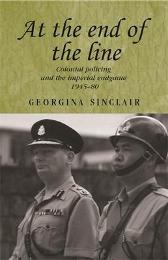 At the End of the Line - Georgina Sinclair Susan Williams