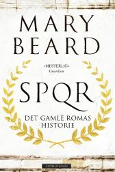 SPQR - Mary Beard Eve-Marie Lund