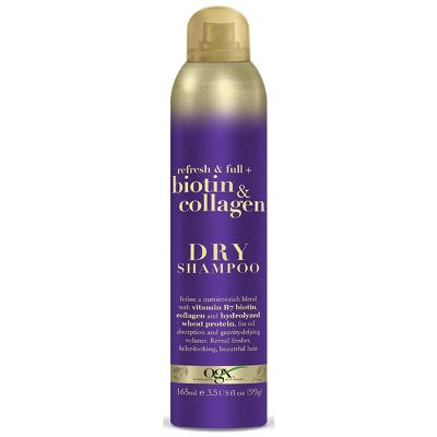 Ogx Biotin & Collagen Spray Dry Shampoo - OGX