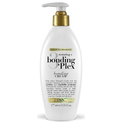 Ogx Bonding Plex Bonding Cream - OGX