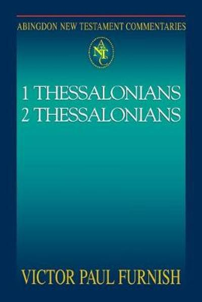 1 & 2 Thessalonians - Victor P. Furnish